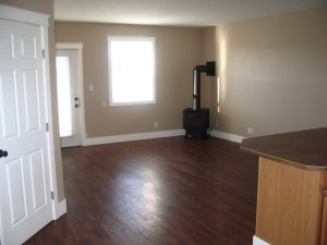 Apartment for rent in Black Diamond, Alberta