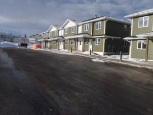Townhouses - Photo 1